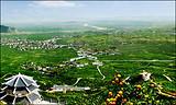 ◆汉中城固桔园景区(国家AAA级旅游景区)