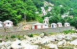 ◆西安广新园民族村(AAA级旅游景区)