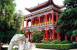 ◆西安临潼区博物馆(AAA级旅游景区)