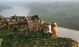 ◆榆林佳县白云山风景区(国家AAAA级旅游景区)