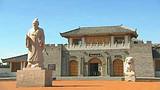 ★★★陕西100处红色旅游经典景区:杨震廉政博物馆