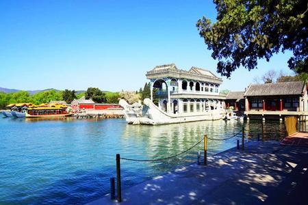 北京2日1晚跟团游:故宫 颐和园 长城 十三陵 帝都经典游