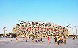 北京2日跟团游D线:国家大剧院 东岳庙 八达岭长城 十三陵