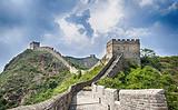 北京一日游颐和园·八达岭长城·赠升旗仪式·纯玩·五环内接