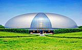 奥运线一日游 鸟巢、水立方、国家大剧院、万寿寺、颐和园