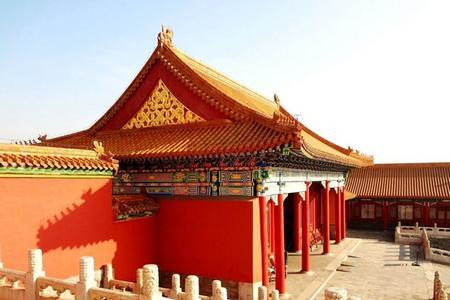 中秋特惠 北京纯玩2日跟团游A线:故宫颐和园长城十三陵二日游