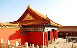 北京2日跟团游A线:故宫 颐和园 长城 十三陵 休闲二日游