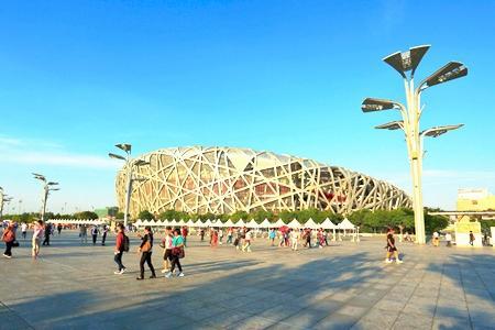 中秋特惠 北京3日2晚跟团游·五环内免费接·销量明星·全景游