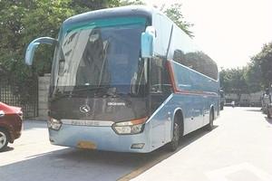 大金龙 50座含司机 旅游包车会议用车商务用车等