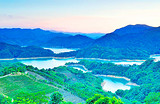 千岛湖+黄山二日游_游山玩水2日跟团游