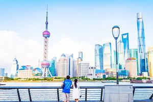 苏州上海二日游-狮子林线_狮子林、寒山寺、七里山塘、上海市区