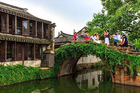 杭州、苏州、无锡、周庄、乌镇4晚5日游_线路推荐及价格