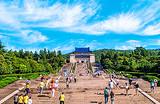 <苏州出发>苏州、南京二日游_苏州南京旅游报价_线路推荐