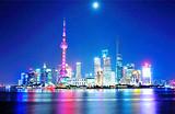 上海大都市风情一日游B线(夜游)(东方明珠+浦江游船)纯玩