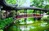 杭州苏州乌镇三日游-拙政园线_西湖游船、苏州园林、乌镇