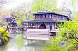 杭州上海苏州周庄四日游-拙政园线_西湖、上海市区、苏州园林