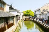 上海、杭州、苏州、乌镇5晚4日游_线路推荐及价格