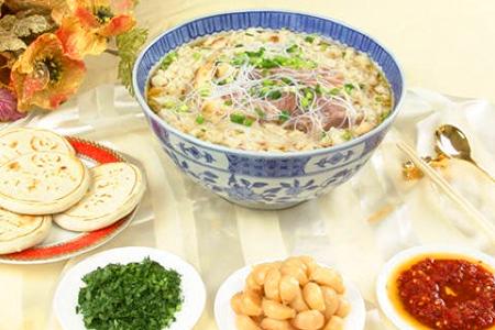 西安二日游 秦兵马俑、华清宫、永兴坊、大雁塔 长安·美食