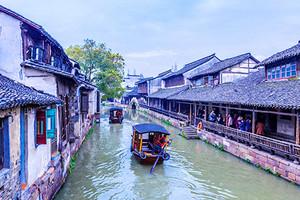 杭州、苏州、乌镇3晚4日游_线路推荐及价格