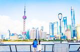 杭州上海无锡三日游-C线_西湖游船、上海市区、鼋头渚