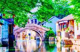 上海、杭州、苏州、周庄5晚4日游_行程推荐及价格