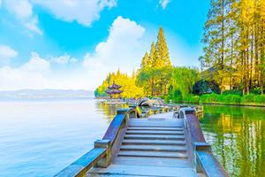 杭州(西湖)、千岛湖好运岛二日游_杭州千岛湖旅游线路推荐