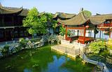 杭州、苏州、无锡、周庄、南京5晚5日游_线路推荐及价格