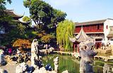 苏州上海周庄三日游-狮子林线_苏州园林、上海市区、周庄水乡