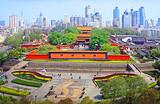 杭州、苏州、南京4晚5日游_行程推荐及价格