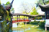 杭州苏州二日游-拙政园线_西湖游船、花港观鱼、宋城、苏州园林
