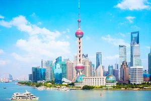 上海大都市风情一日游A线(东方明珠+浦江游船)纯玩