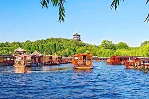 <杭州出发>杭州、苏州、千岛湖2晚3日游_行程推荐及价格