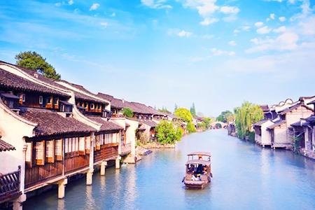 <杭州出发>杭州、苏州、乌镇2晚3日游_行程推荐及价格