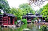 杭州同里二日游_西湖游船、花港观鱼、宋城、黄龙洞、同里古镇