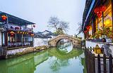 杭州、苏州、无锡、周庄、乌镇5晚5日游_线路推荐及价格