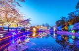 杭州苏州无锡三日游-拙政园C线_西湖游船、苏州园林、鼋头渚