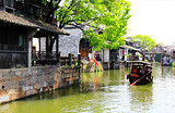 上海、杭州、苏州、无锡、乌镇5晚5日游_线路推荐及价格