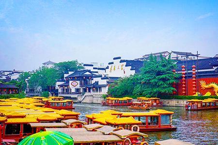 南京一日游线路_南京一日游价格_南京旅游经典线路推荐