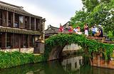 上海、杭州、苏州、无锡、乌镇、周庄6晚6日游_线路推荐及价格