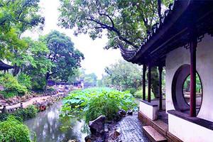 杭州苏州无锡三日游-拙政园D线_西湖游船、苏州园林、灵山大佛