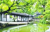 无锡上海苏州三日游-拙政园C线_鼋头渚、上海市区、苏州园林