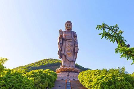 杭州上海乌镇无锡四日游-D线_西湖、上海市区、乌镇、鼋头渚