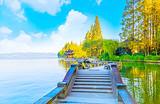 杭州上海同里无锡四日游-D线_西湖、上海市区、同里、鼋头渚
