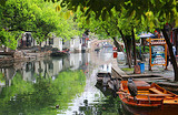 上海、杭州、苏州、无锡、乌镇、周庄7晚6日游_线路推荐及价格
