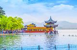 杭州千岛湖上海苏州无锡五日游-狮子林D线_华东5日深度游