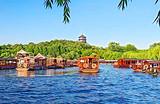上海、杭州、苏州、无锡、千岛湖、乌镇7晚6日游_线路推荐