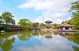 上海、杭州、苏州、乌镇、无锡、南京6晚6日游_线路推荐及价格