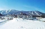 亚布力经典滑雪一日游