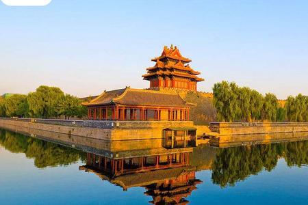 北京纯玩一日游皇家园林颐和园+圆明园(联票)丨精品纯玩游
