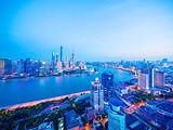 < 杭州出发 >【杭州、千岛湖、乌镇、上海四日游】:西湖